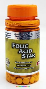 Folic-Acid-Star-60-db-tabletta-folsav-starlife