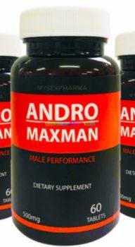 ANDRO-MAXMAN-60-db-tabletta-Ferfiak-reszere-MySexPharma