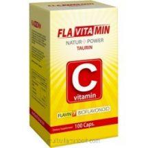 Flavitamin C (100db) - Flavin7