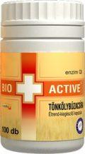 Bio+Active Tönköybúzacsíra kapszula 100 db - Flavin 7