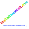 Vita+Active Lenmagcsíra kapszula 250 db - Flavin7