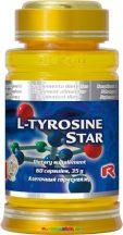 L-Tyrosine-Star-60-db-kapszula-aminosav-StarLife