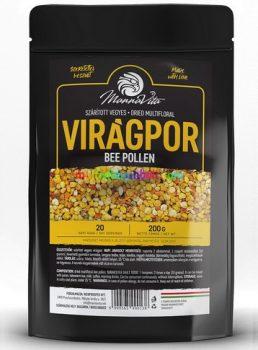 Virágpor 200 g - a természetes egészségforrás Erdélyből