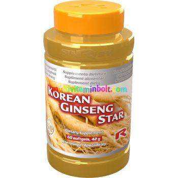 korean-koreai-ginseng-star-panaxginseng-starlife