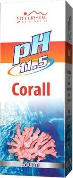 PH 11,5 Corall Calcium 50 ml - Flavin7