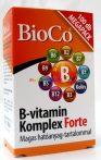 B-vitamin-Komplex-Forte-100-db-tabletta-kolinnal-Bioco