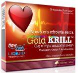 Gold-Krill-rakolaj-30-db-kapszula-Antarktiszi-krill-olimp-labs