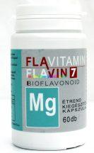 Flavitamin Magnézium (60 db) - Flavin7
