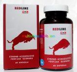 RedLine kapszula potencianövelő ingyenes kiszállítással.