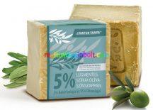 sziriai-Aleppo-szinszappan-200-g-4-szazalekos-baberfaolajjal-najel