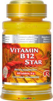 Vitamin-B-12-Star-60-db-tabletta-StarLife