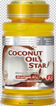 Coconut-Oil-Star-60-db-kapszula-szuz-kokuszolaj-starlife