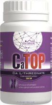 CaTOP kapszula 250 db Kálcium 95%-os felszívódású - Flavin 7