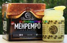 Mehpempo-100-g-25-10-HDA-Premium-vitaminokban-feher
