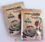 Ayura Herbal Cappuchino, instant, 1 tasak - Stéviával édesített és növényi tejjel készült