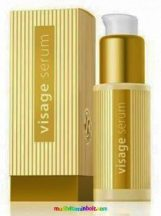 Visage Szérum 15 ml - Energy Beauty