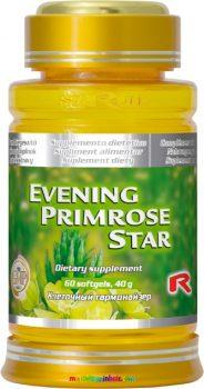 Evening-Primose-ligetszepe-olajjal-60-db-StarLife