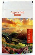 Goji, Organic Goji Powder 100 g, goji őrlemény, por - Energy