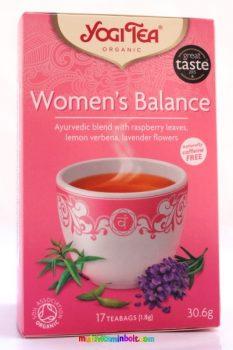 női vágyfokozó tea