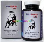 BullBlood kapszula potencianövelő ingyenes kiszállítással.
