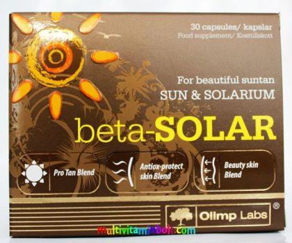 Beta-Solar-30-db-kapszula-napozashoz-es-szolariumozashoz-onbarnito-olimp-labs
