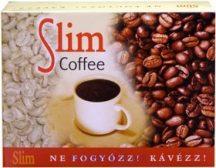 Slim Coffee 210 g - fogyókúrák kiegészítésére egy csésze kávé - Flavin7