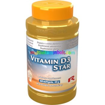d3-vitamin-starlife-60db-softgels-vitamin-d3