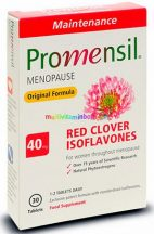 Promensil-40-mg-voroshere-izoflavon-30-db-tabletta