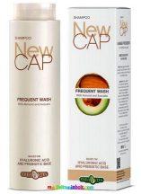 NEWCAP-sampon-250-ml-napi-hasznalatra-LAVAGGI-mandulaolaj-avokado-erbavita