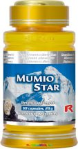 mumio-star-starlife-kapszula-60db
