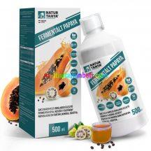 Fermentalt-Papaya-kivonat-500-ml-Noni-gyumolccsel-specchiasol