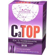CaTOP kapszula (30 db) - csontok problémáira - Flavin 7