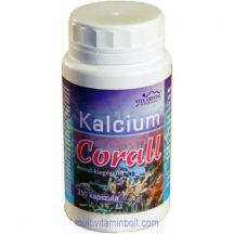 Corall Kalcium 250 db - Flavin 7