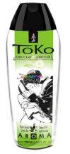 Toko-tangerine-cream-Lubricant-165-ml-organikus-vizbazisu-sikosito-shunga