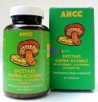 AHCC gyógygomba kivonat
