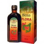 Biosa Flora 250 ml komplex baktérium kultúra a bélflórának gyógynövényekkel - Flavin 7