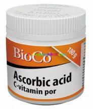 Ascorbic-acid-C-vitamin-por-180-g-aszkorbinsav-Bioco