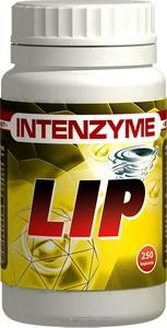 Lip Intenzyme kapszula 250 db - a zsírszabályozó - Flavin 7