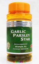 garlic-parsley-fokhagyma-petrezselyem-starlife