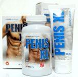 Pénisznövelők, Sperma növelők