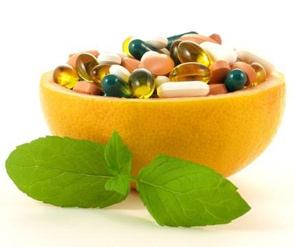 A-Z vitaminok