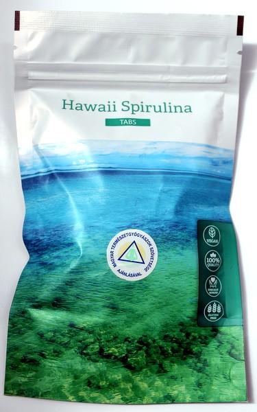 Algák (Spirulina, Chlorella, Kelp)