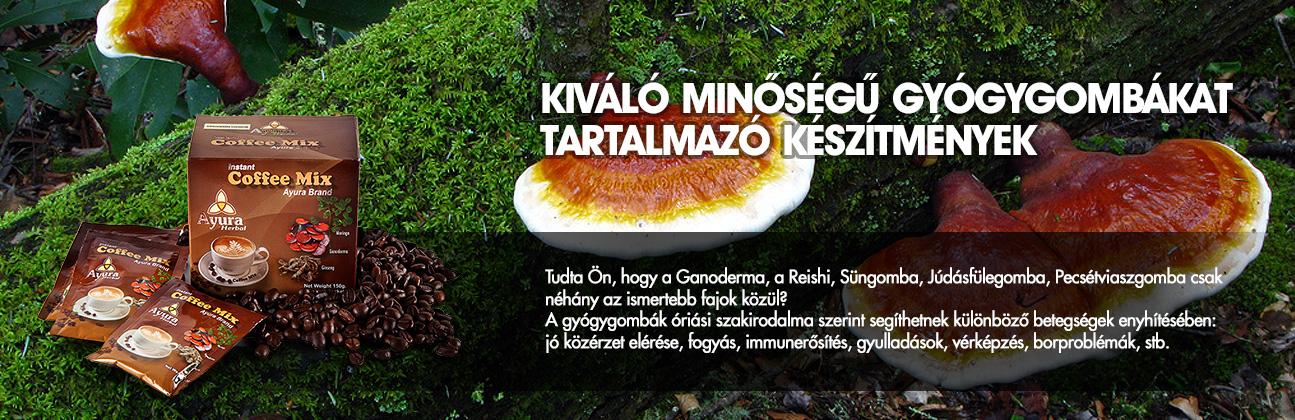 HerbaDoctor 24 karátos arany és gyógynövény krémek, vitaminok