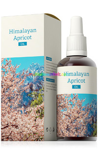 Himalayan Apricot-sargabarackmag-Oil-Organic-100-ml-terapias-olaj-Energy