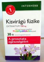 Napi1-kisviragu-fuzike-Extraktum-150-mg-30-db-kapszula-interherb