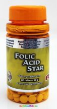 Folic-Acid-Star-60-db-tabletta-folsav-starlife