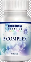 B-COMPLEX-30-db-tabletta-B-vitaminok-california-fitness