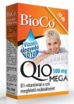 Vizzel-elegyedo-Q10-MEGA-100-mg-B1-vitaminnal-30-db-kapszula-bioco