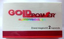 ROYAL G Power 2 db, erős potencianövelő, vágyfokozó Férfiaknak