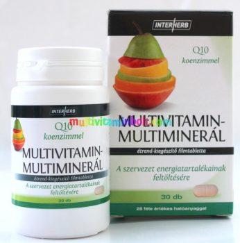 Multivitamin-Multimineral-30-db-filmtabletta-multi-interherb